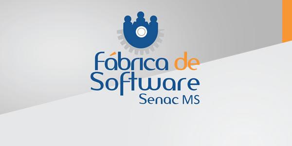 Senac abre processo seletivo para Fábrica de Software