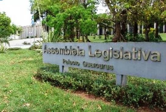 Assembleia receberá ministro do Paraguai e cônsul do Peru