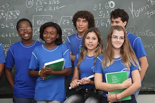 Período de pré-matrícula para alunos da Rede Estadual de Ensino começa na segunda