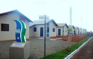 Marun entrega mais de 240 casas a sete cidades em parceria com União