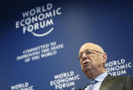 Fórum Econômico Mundial alerta para aumento da desigualdade