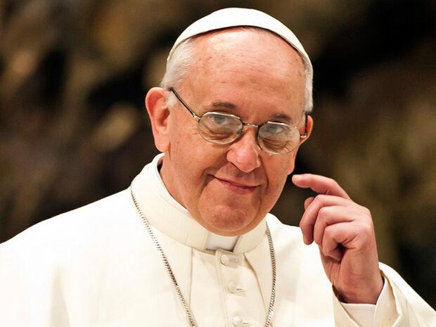 Papa diz que é preciso sentir vergonha dos escândalos na igreja