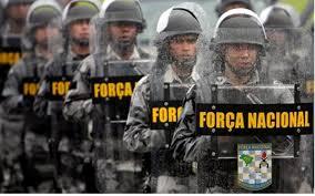Força Nacional permanecerá no MS por mais 180 dias