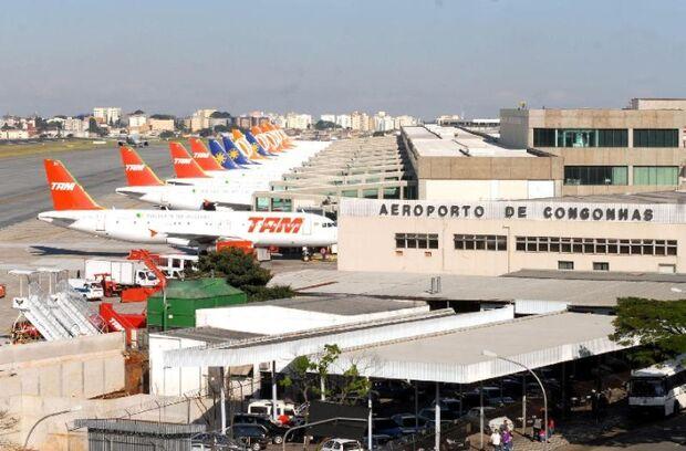 Companhias Aéreas pedem 1.973 voos extras para a Copa