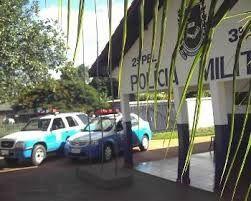 Menor ameaça matar vizinhos e é preso pela PM de Caarapó