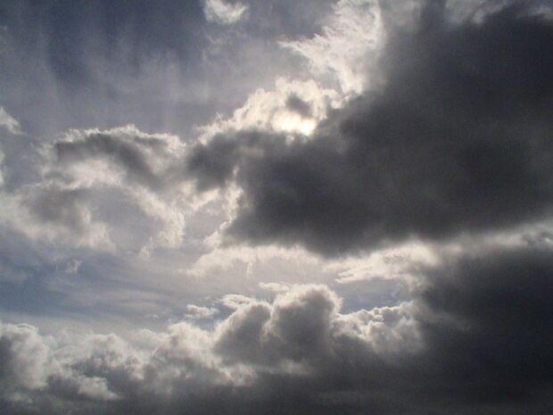 Com previsão de chuva em todo Estado, Capital amanhece nublada