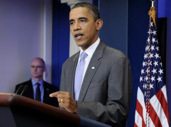 Sinais de avanço nas negociações entre democratas e republicanos eleva dívida dos EUA