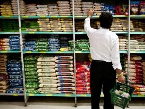 Alimentos puxam inflação na segunda semana de outubro