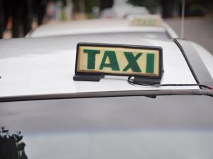 Decreto estende a taxistas não sindicalistas isenção do IPVA