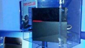 Luz vermelha assusta jogadores com o novo Playstation 4