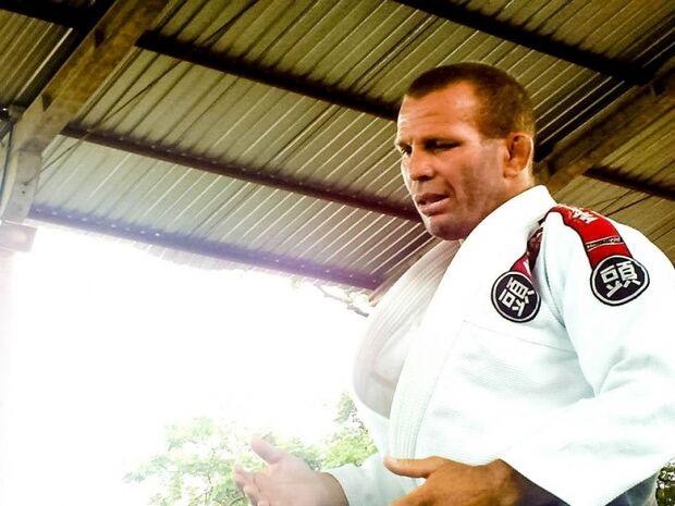 Pioneiro do Jiu-Jitsu em MS, professor 4º Dan desmistifica má reputação do esporte