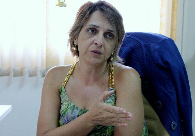 Diretora da Funesp diz que prioridade é reformar o Ginásio Guanadizão para competições nacionais