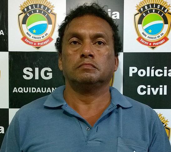 Homem acusado de furtar gado é indiciado pela Polícia Civil