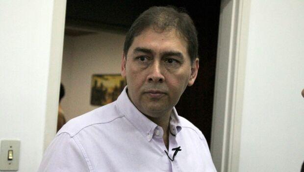 Comissão Processante não aceita novo pedido de desculpas de Bernal