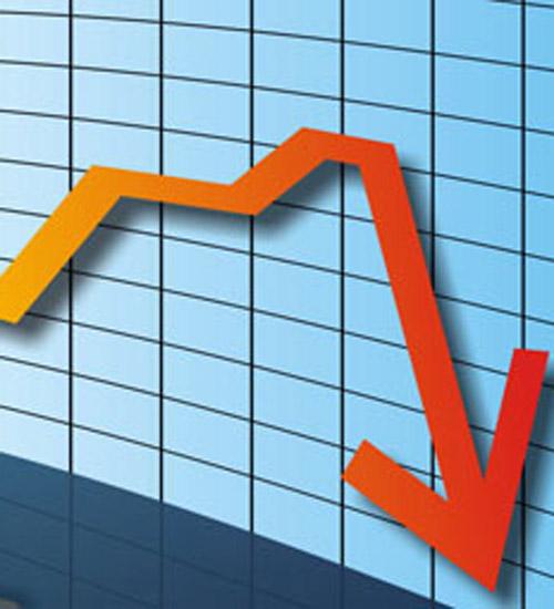 Caem estimativas para crescimento da economia pela segunda semana consecutiva