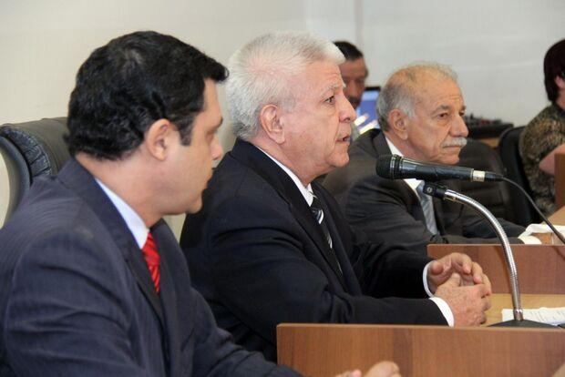 Comissão Processante cria estratégia para evitar manobra de Bernal