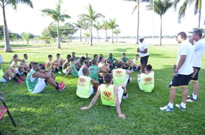 Misto de Três Lagoas está em ritmo de preparação para o Campeonato Estadual