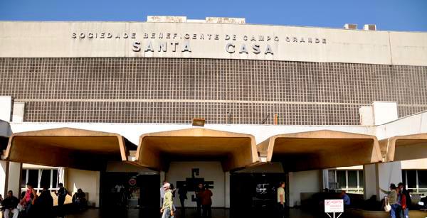 Ministério da Saúde qualifica Santa Casa no programa S.O.S Emergências