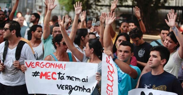 Senado cobra solução para estudantes da Gama Filho e da UniverCidade