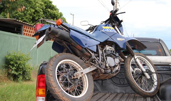 Polícia prende quadrilha e recupera produtos roubados, em Três Lagoas