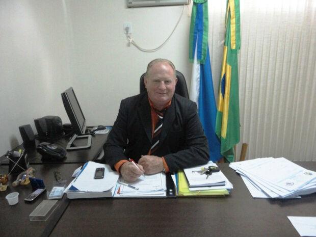 Após cassação de prefeito, Douradina terá novas eleições