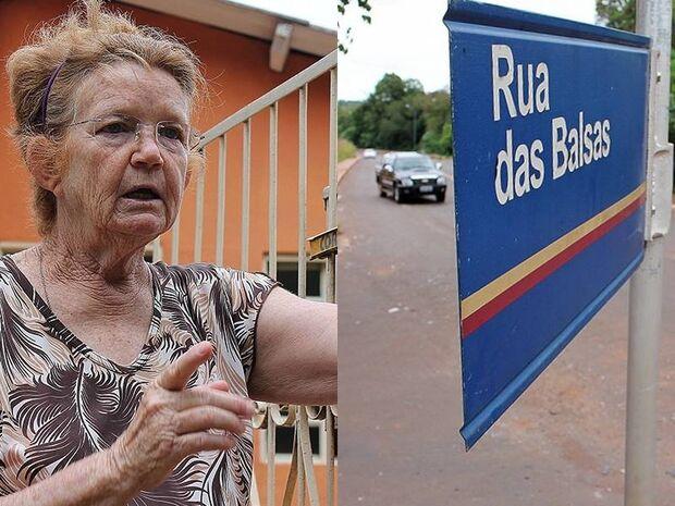 Depois de acidente fatal, moradores reclamam da falta de sinalização na Ernesto Geisel