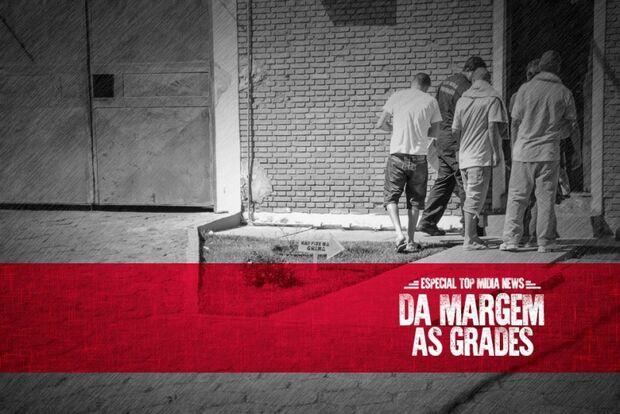 Entre o cárcere e a recuperação: os presídios de Campo Grande