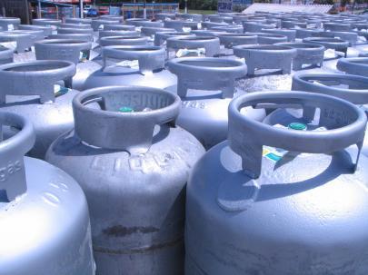 ANP anuncia regularização do abastecimento de gás de cozinha