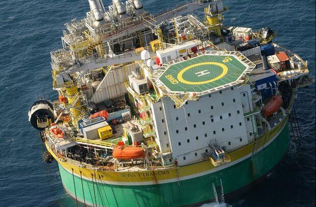 Petroleiros iniciam amanhã paralisação em protesto ao leilão do Campo de Libra