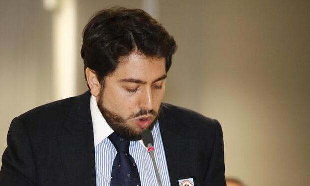 Bottura quer fim do coronelismo e  garante ser pré-candidato para o governo de MS