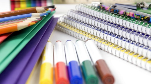 Escolas podem ser proibidas de pedir itens coletivos em lista de material