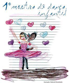 Festival de Dança Infantil acontece neste domingo na Capital