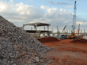 PAC2 registra R$ 665 bilhões em investimentos e executa 67,2% do previsto