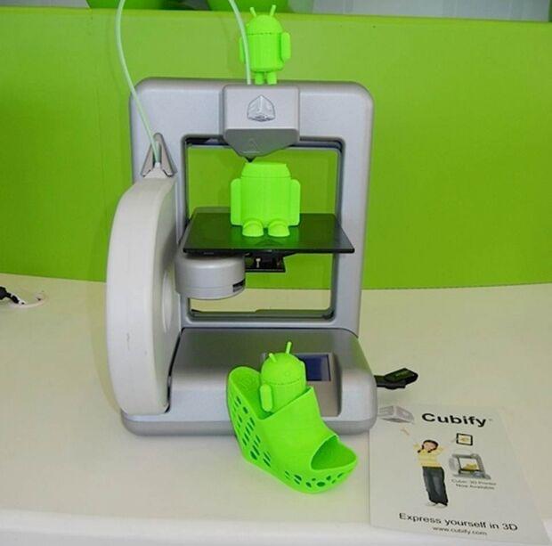 Sucesu-MS realiza palestra e workshop sobre impressão 3D