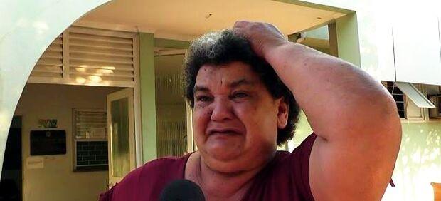 Mãe confessa que matou filho por não aguentar mais ser agredida