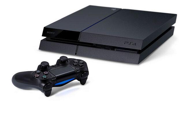 Playstation 4 chegará ao Brasil por R$ 3.999