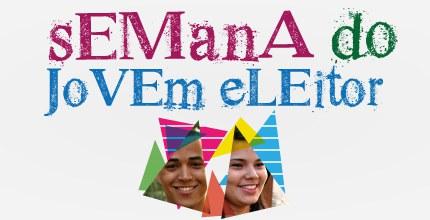 """TSE lança """"Campanha Jovem Eleitor 2013"""""""