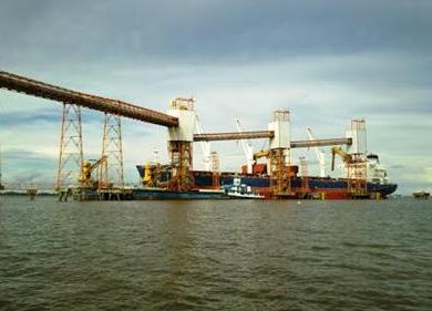 Ministério Público do Pará pode impedir construção de terminais no rio Tapajós