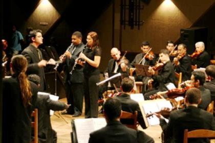 Começa hoje apresentação de música clássica no Trem do Pantanal