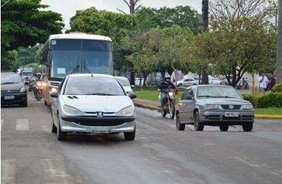 Prefeitura cria secretaria específica para trânsito
