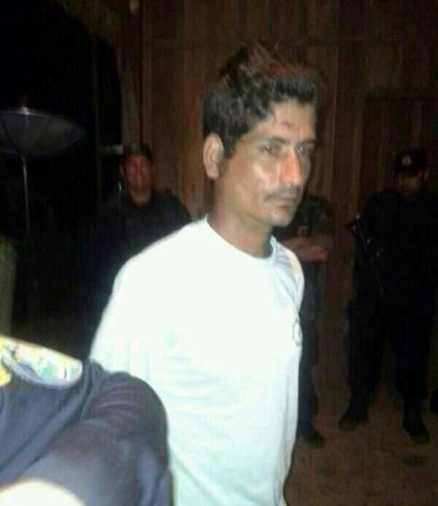 Polícia prende suspeito por morte de soldado de MS em Rondônia