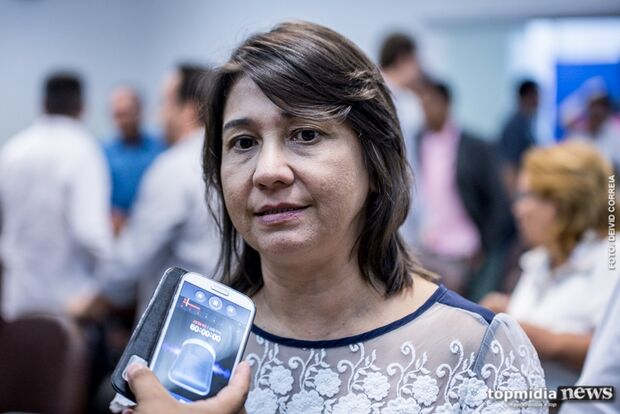 Após ameaças, Luiza Ribeiro é alvo de pedido oficial de investigação