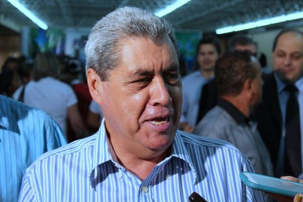 André quer propor parceria com empresa que ganhou leilão da BR-163