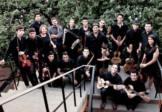 Fundação de Cultura realiza 2ª edição do Festival Jazz e Viola na Capital