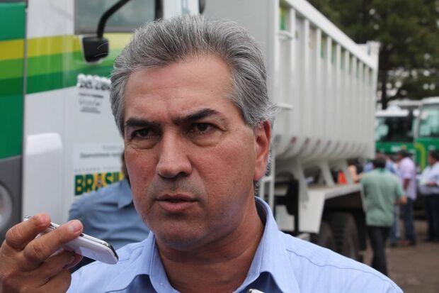 Azambuja diz que PSDB e PT podem formar aliança em 2014