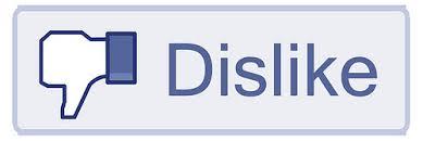 Facebook adiciona o botão dislike no Messenger