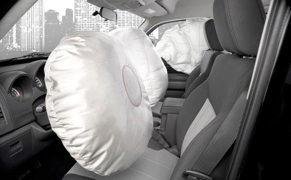 Governo exige inclusão de freio ABS e airbag na produção nacional de veículos