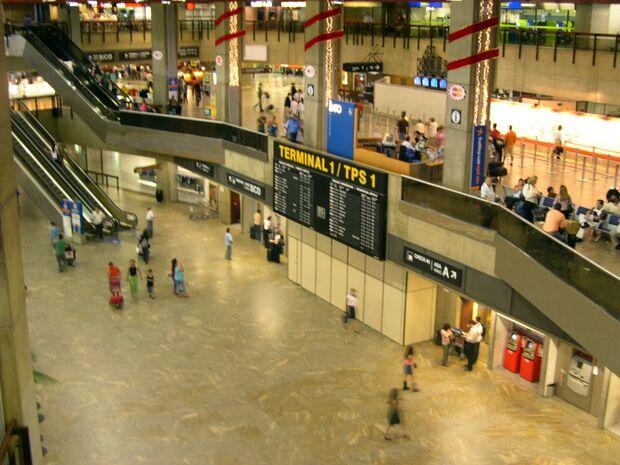 Governo concederá recursos para reforma nos aeroportos de Guarulhos e Brasília