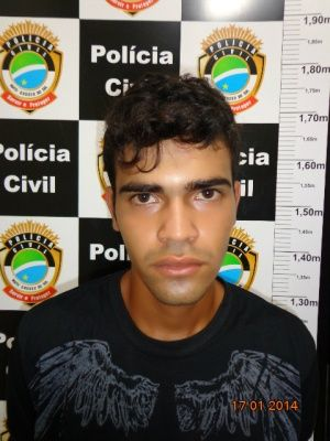 Traficante é preso com cocaína em Dourados
