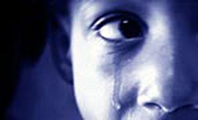 Acusado de abusar sexualmente de criança, volta a atormentar o garoto